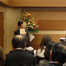 音楽サロン A Piacere in 豊田:オープン記念コンサート